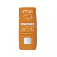 Солнцезащитный стик SPF50+ для чувствительных зон Avene Suncare 8 г: фото