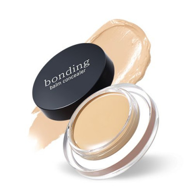 Консилер-бальзам A'PIEU BONDING BALM CONCEALER №3 ROSE 4,5г: фото
